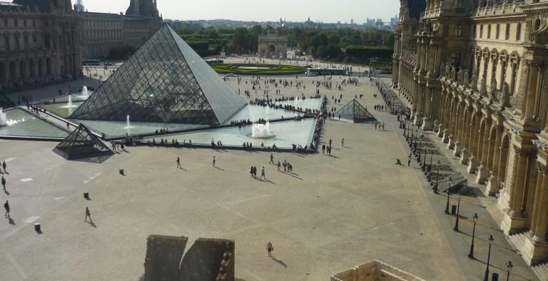 fea21fb68ac Está indo pra Paris e quer sabe como se localizar por lá  Esse post explica  como a cidade está organizada e dá uma visão geral sobre os principais  pontos ...
