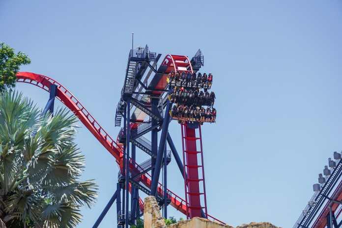 Busch Gardens - Roteiro Completo e Gratuito para Aproveitar o Parque