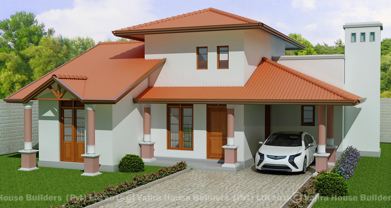 Single Storey Stories Vajira House Best House