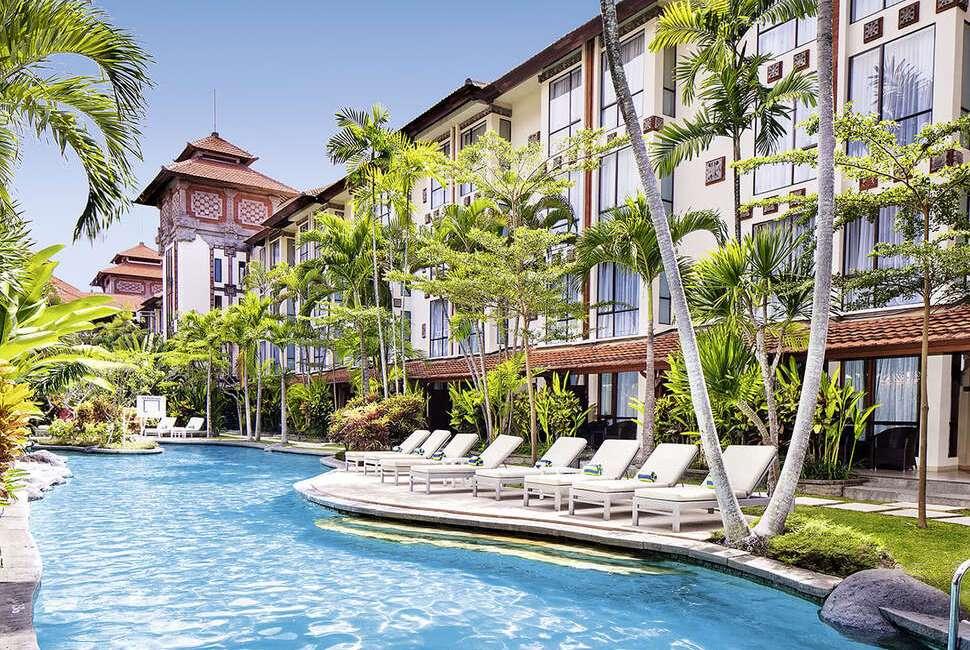 Vakantie Bali Sanur aanbieding