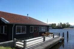 Boothuis, Lauwersmeer (Groningen)