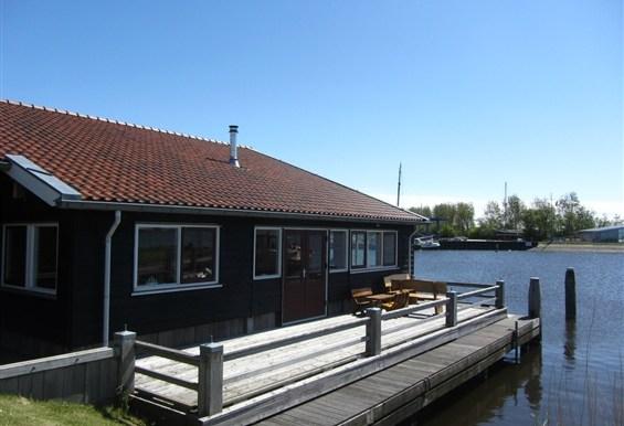 Boothuis Lauwersmeer