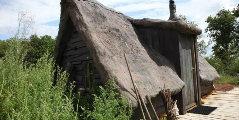 Hidden House Uffelte