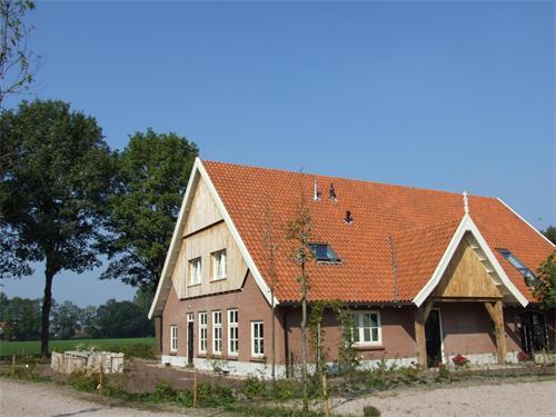 Landgoed Nieuwhuis Denekamp
