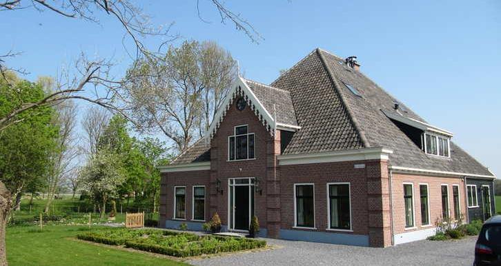 Vakantiehuis De Buizerd Schoorldam