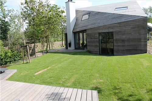 Vakantiehuis Duynzoom Texel