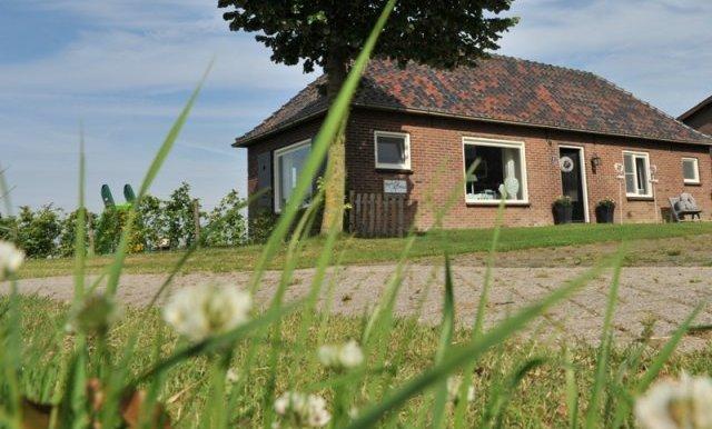 Vakantiehuis Logeer en Sfeer Steenderen