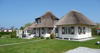 Vakantiehuis Stroodak Ameland