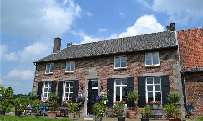 Vakantiehuis Villa Lanterne Wittem