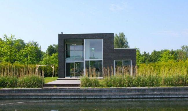 Villa Harderwold Zeewolde