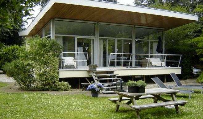 Villa Ouddorp aan Zee