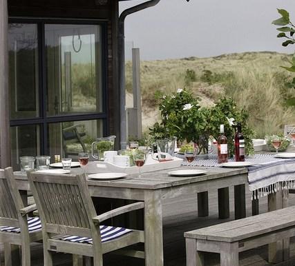Vakantiehuis Zeewind Vlieland