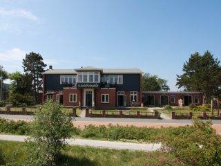 It alde kolonyhus - joeke Schiermonnikoog