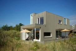 Villa Zandkasteel, Schiermonnikoog