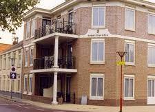 Appartementen Bommeljé, Domburg