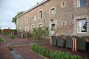Charneux Legipont Landgoed Moerslag