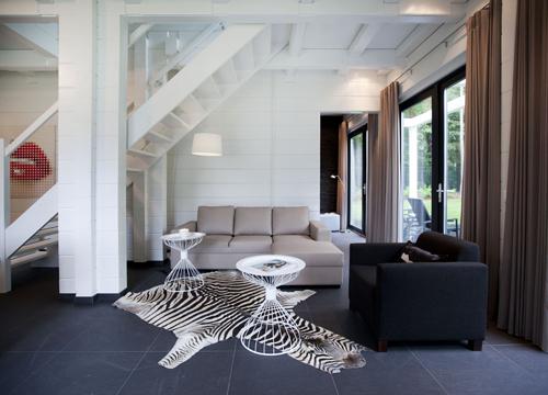 Jan de Bouvries Villa Mooi Zutendaal