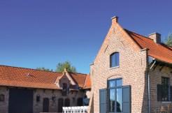 De Monteberg, Dranouter (België)