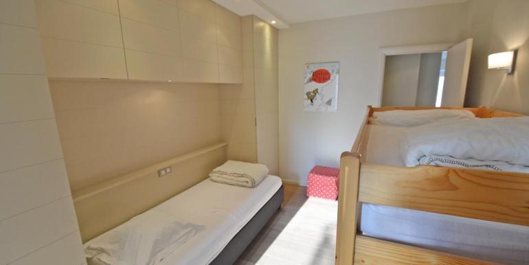 Entre Ciel et Mer Knokke appartement 8