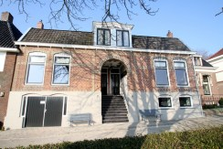 Molepôlle, Franeker (Friesland)
