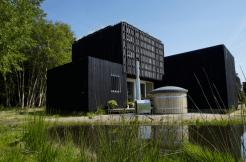 Natuurlodge De Vier Eiken, Wapserveen