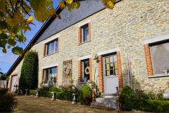 Wild Rose Cottage, Jehonville (Ardennen)