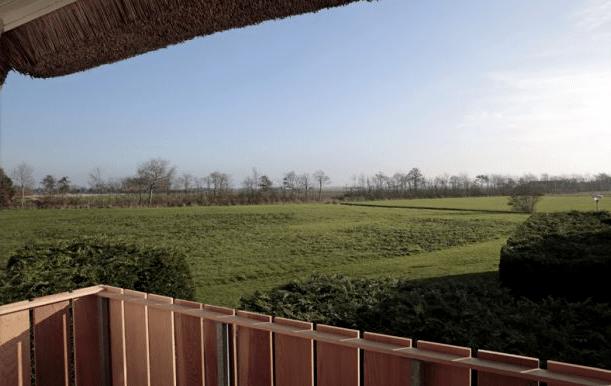 vakantiehuis Den Burg Texel