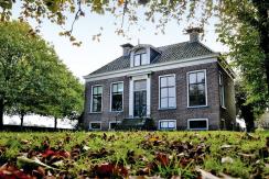 Rikkerda Erfgoedlogies, Lutjegast (Groningen)