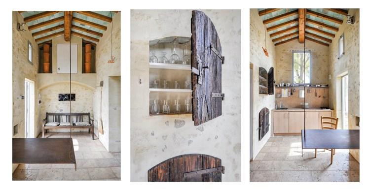 Vakantiehuis Sanlucchese Toscane
