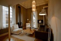 Design Kerk Suites van Nobel, Ballum (Ameland)
