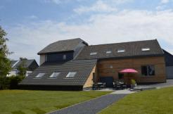 Le Lodge des Bruyères, Waimes (Ardennen)