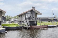 Waterwoning Landal Sneekermeer, Sneek