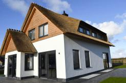 Villa 't Hoogelandt, De Koog (Texel)