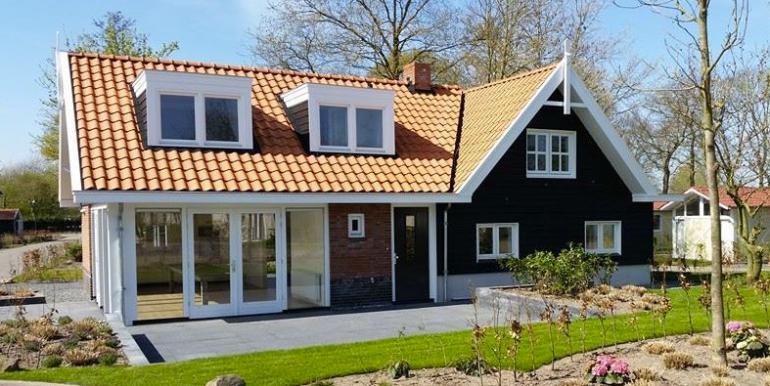 16-persoons vakantiehuis Bad Hoophuizen Veluwemeer