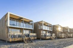 Strandhuis Landal – Hoek van Holland