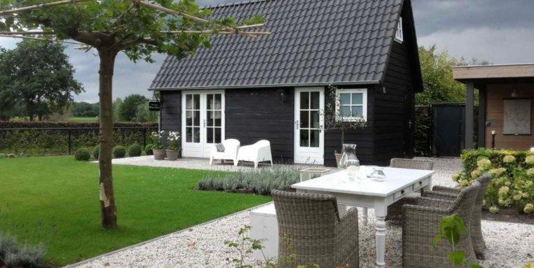 Bed and Breakfast Hof van Strijbeek Noord-Brabant 1