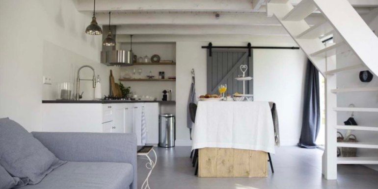 Bed and Breakfast Hof van Strijbeek Noord-Brabant 8