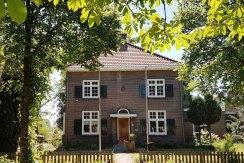 Dorpswoning De Pastorie, Borkel & Schaft