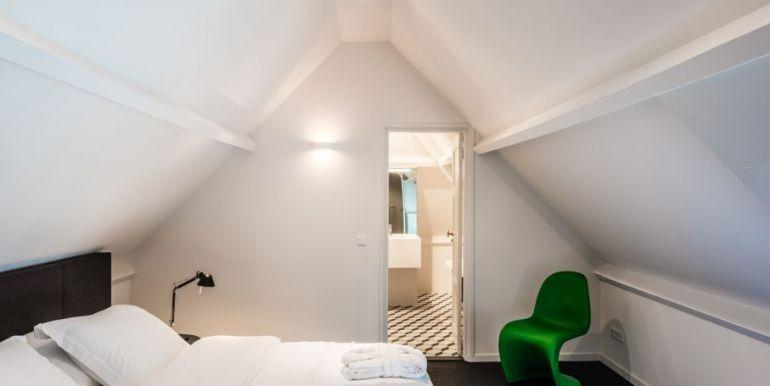 Vakanthuis witte kasteel Noord Brabant Loon op Zand.5