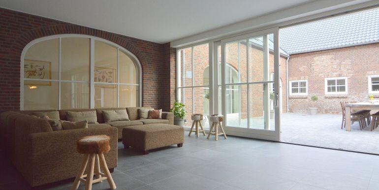 Vakantiehuis in Swolgen Limburg Groepsaccomodatie 05