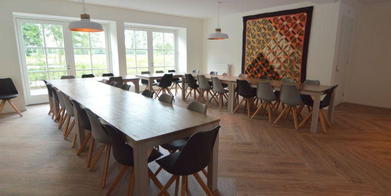 Vakantiehuis in Swolgen Limburg Groepsaccomodatie 14