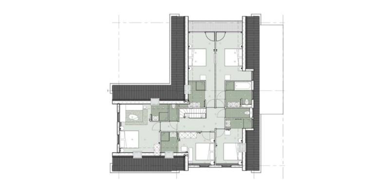 14-persoons vakantiehuis op Texel groepsaccommodatie Villa Duyncoogh met sauna 1