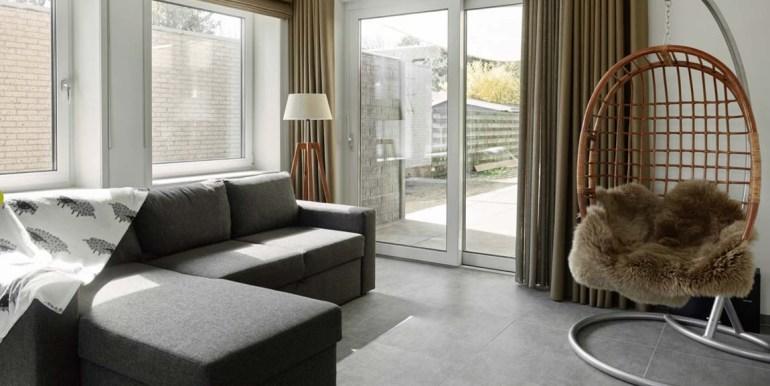 14-persoons vakantiehuis op Texel groepsaccommodatie Villa Duyncoogh met sauna 12