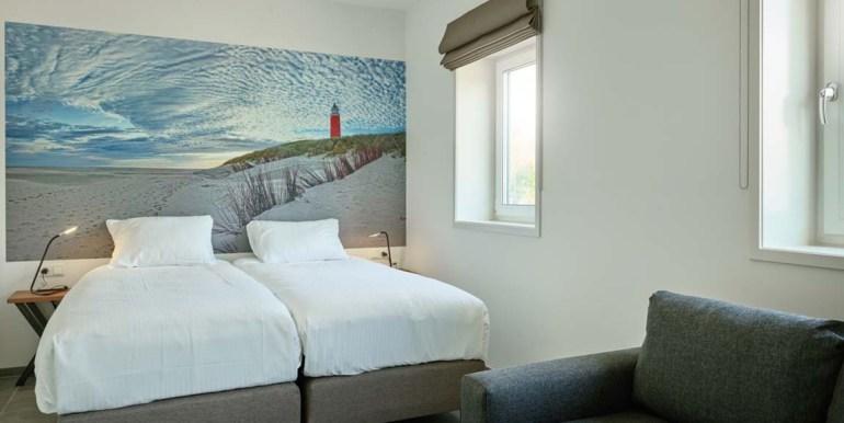 14-persoons vakantiehuis op Texel groepsaccommodatie Villa Duyncoogh met sauna 15