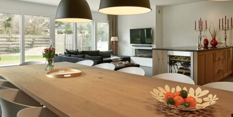 14-persoons vakantiehuis op Texel groepsaccommodatie Villa Duyncoogh met sauna 19