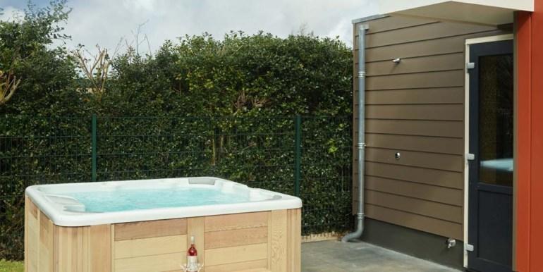 14-persoons vakantiehuis op Texel groepsaccommodatie Villa Duyncoogh met sauna 4