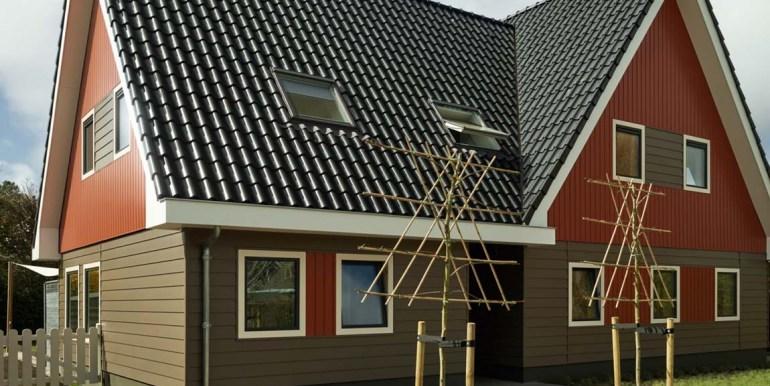 14-persoons vakantiehuis op Texel groepsaccommodatie Villa Duyncoogh met sauna 5