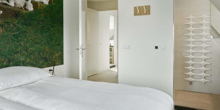 14-persoons vakantiehuis op Texel groepsaccommodatie Villa Duyncoogh met sauna 9