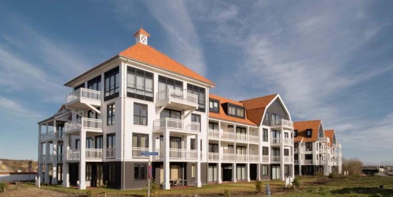 Penthouse Duinhof | Cadzand-Bad (Zeeland)