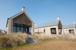 Waterrijk Oesterdam Strandhuis | Tholen (Zeeland)